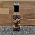 Nondedju Hete Saus Fruit Voodoo fles