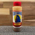 Secret Aardvark Aardvark Habanero Hot Sauce fles