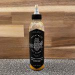 Heartbeat Hotsauce Pineapple Habanero fles